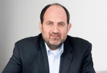 Digitalstrom-CEO Martin Vesper bleibt im Vorstand der Initiative D21