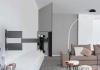 Schnepel: OLED Fernseher perfekt an der Wand platziert