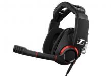 Sennheiser stellt Gaming-Kopfhörer GSP 500 vor