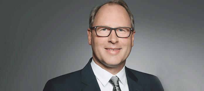 HDE Hauptgeschäftsführer Stefan Genth