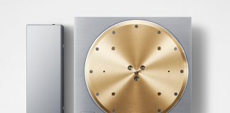 Technics führt Plattenspieler und Plattenspielersystems ein