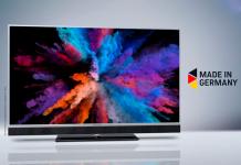 Neue TV-Imagekampagne für TechniSat Fernseher