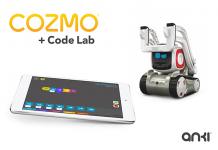 Cozmo: Der perfekte Roboterfreund zum Osterfest