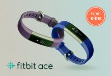 Fitbit Ace bringt Spaß für die ganze Familie