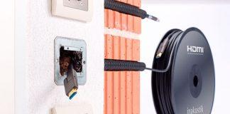 in-akustik: Schnelle Lichtwellenleiterkabel für 4K-Video