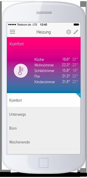 Telekom Schnurt Neues Paket Fur Magenta Smart Home Ce Markt