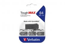 Verbatim USB-Stick widersteht extremen Bedingungen
