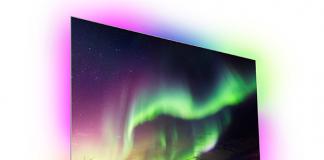 TP Vision startet Sofortbonus-Aktion für Philips OLED-TVs