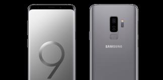 Galaxy S9 und Galaxy S9+ jetzt auch mit 256 GB
