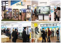 TechniSat Hausmesse: Fachhandel stellt sich für die Fußball-WM auf