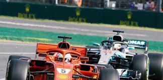 RTL UHD: Formel 1 bei HD+ exklusiv in Ultra HD