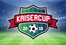 Wentronic Kaiser Cup 2018