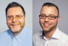 assona: Zwei neue Ansprechpartner im Vertrieb