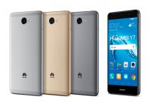 Huawei Y-Serie: Smartphones für die junge Generation