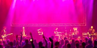 Musikmesse und Prolight + Sound rücken nächstes Jahr noch enger zusammen