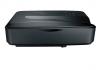Optoma präsentiert Laser-Ultrakurzdistanzprojektor ZH400UST