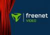 Neuer Video-on-Demand-Dienst freenet Video