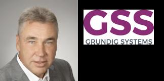 Michael Heller verantwortet Vertrieb und Marketing DACH bei GSS