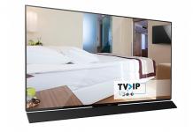 Panasonic mit smartem Hotel-TV auf der Anga Com 2018