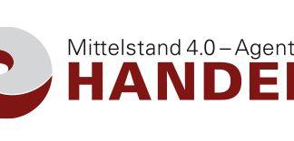 Logo Mittelstand 4.0 Agentur Handel