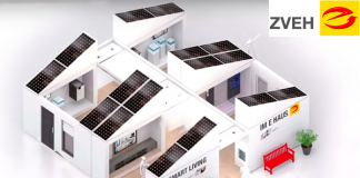 ZVEH: Smart Living im E-Haus 2018