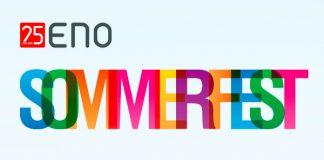 Eno in Nordhorn: Sommerfest zum Jubiläum