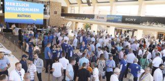 Branchentreff auf der Euronics Summer Convention 2018