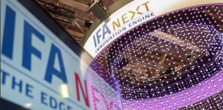 IFA Next 2018