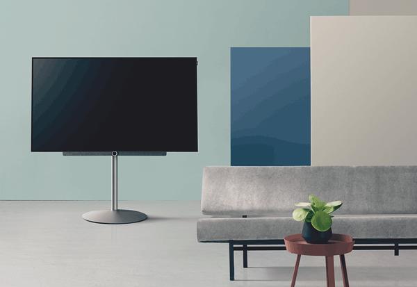 Loewe erweitert mit bild 3.65 seine OLED-TV-Familie