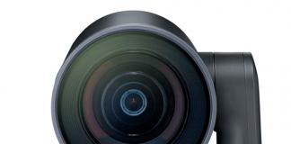 Modulare USB-Videokonferenz-Kamera von Logitech