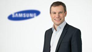 Samsung Mike Henkelmann