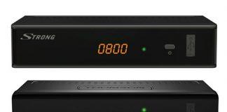 Neue DVB-C Receiver Strong SRT 3002 und Thomson THC301