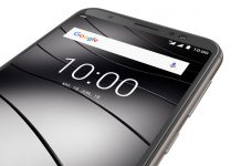 Gigaset GS185: Das erste Smartphone aus Deutschland
