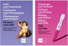 HD+: Breit angelegte Imagekampagne