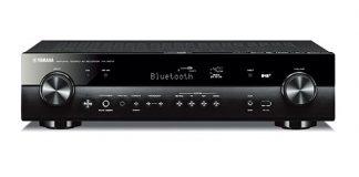 Yamaha RX-S602: 5.1-Kanal-AV-Receiver mit MusicCast Surround