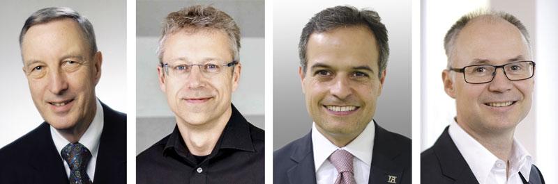 High End Society: Jürgen Timm neuer Vorsitzender des Vorstandes