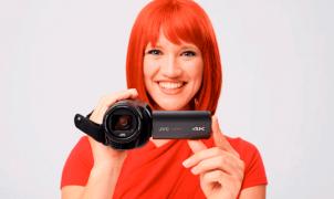 Miss IFA präsentiert: GZ-RY980 – 4K Quad-Proof Camcorder von JVCKENWOOD