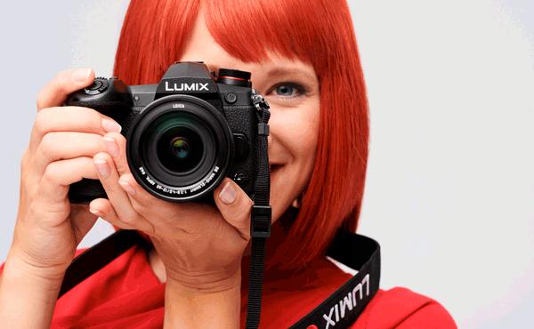 Lumix G9L von Panasonic