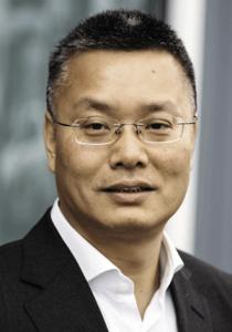 William Tian