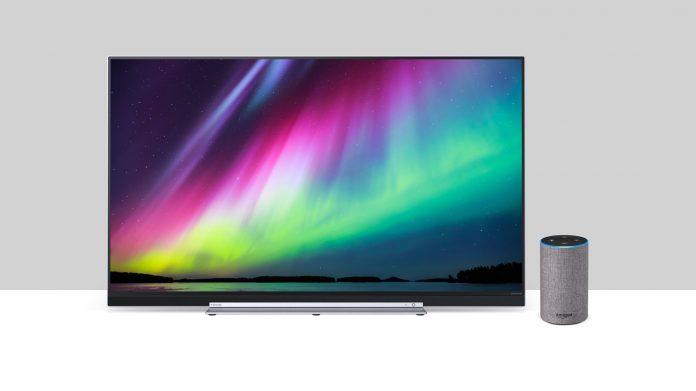 ToshibaTV_Alexa-enabled