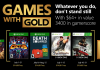 Xbox Games with Gold Juli 2018