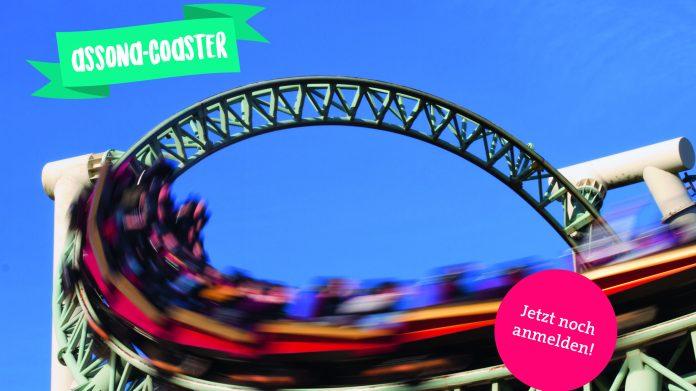 assona Sommeraktion assona Coaster
