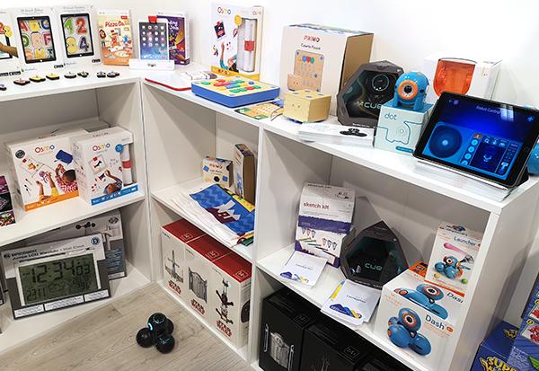 Educational Toys bei DGH Großhandel