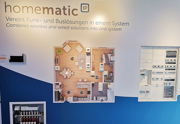 Homematic IP: Smart Home von eQ-3