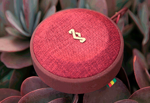 House of Marley - Wasserfester No Bounds Speaker