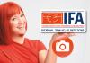 Messrundgang IFA 2018 - Bildergalerie