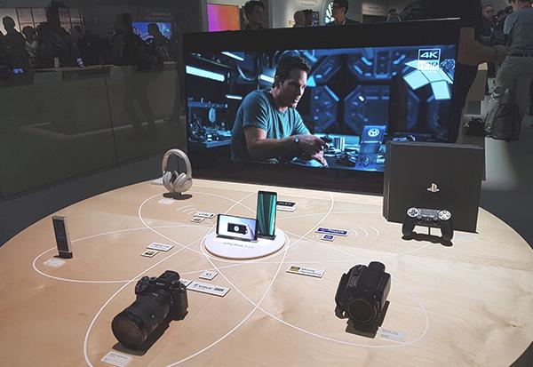 Sony lässt die Herzen von Fachhändlern höher schlagen