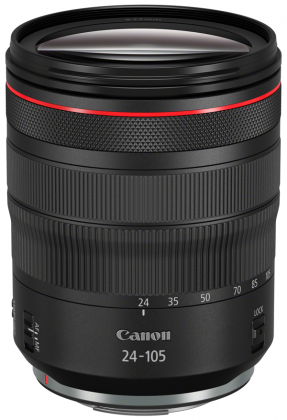 Canon Objektiv RF24-105