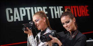 Canon auf der Photokina 2018. Foto: Canon
