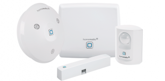 Homematic IP Starter-Set